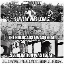 Ética y Estado
