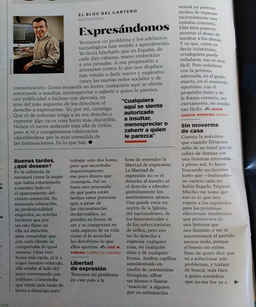 libertad expresi+¦n
